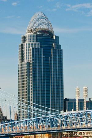 Great American Tower, Estados Unidos