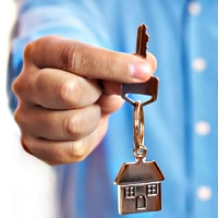 chave  de  casa