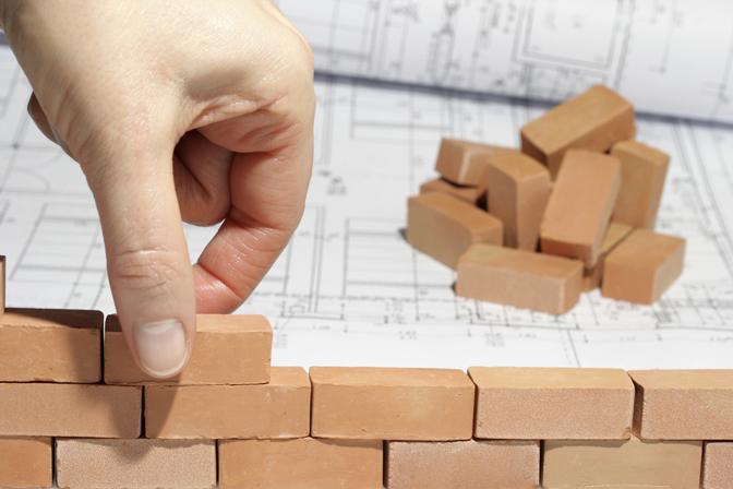 Constru o como construir caio vital im veis for Il costo di costruire la propria casa